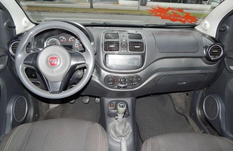 Fiat Grand Siena Attractive 1.4 EVO Flex - Foto #3