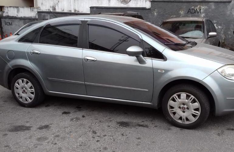 Fiat Linea LX 1.9 16V (Flex) - Foto #1