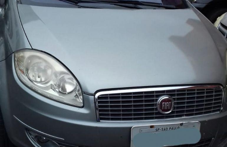 Fiat Linea LX 1.9 16V (Flex) - Foto #3