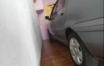 Fiat Palio Weekend Stile 1.6 MPi 16V - Foto #6