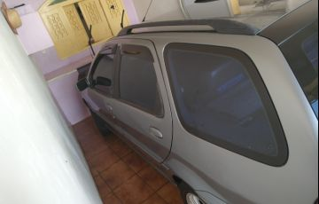 Fiat Palio Weekend Stile 1.6 MPi 16V - Foto #9