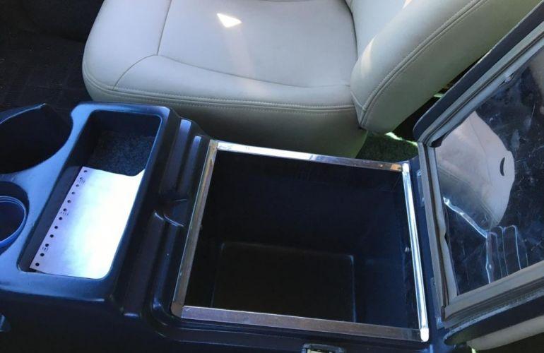 Ford F1000 Tropical Turbo 4.3 (Cab Dupla) - Foto #9