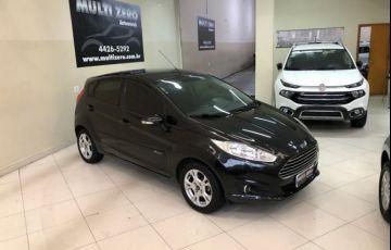 Ford Fiesta SE 1.5