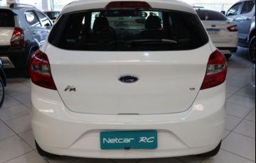 Ford KA SE 1.5 - Foto #2