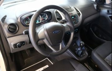 Ford KA SE 1.5 - Foto #10