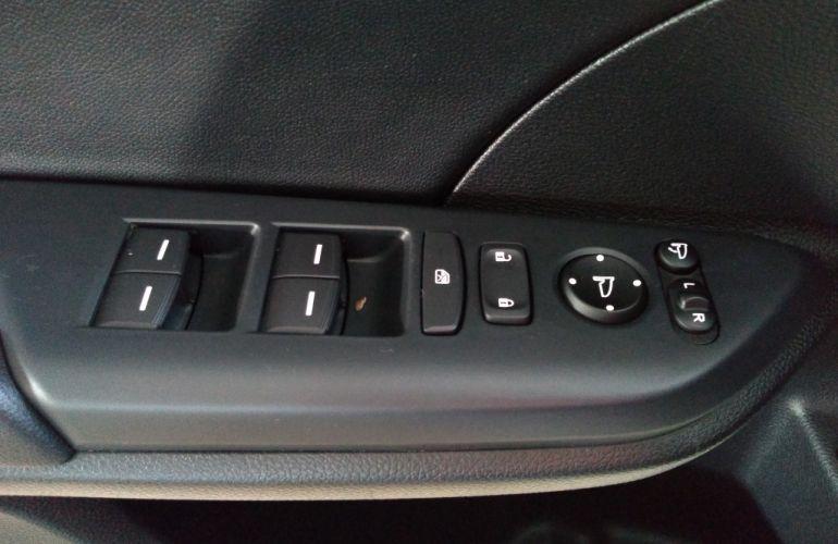 Honda Civic Touring 1.5 Turbo CVT - Foto #9