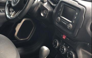 Jeep Renegade Longitude 1.8 (Aut) (Flex) - Foto #7
