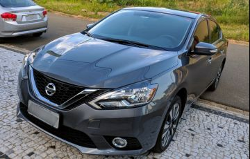 Nissan Sentra SV 2.0 16V CVT (Flex) - Foto #8