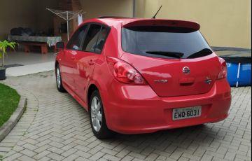 Nissan Tiida SL 1.8 (flex) - Foto #7