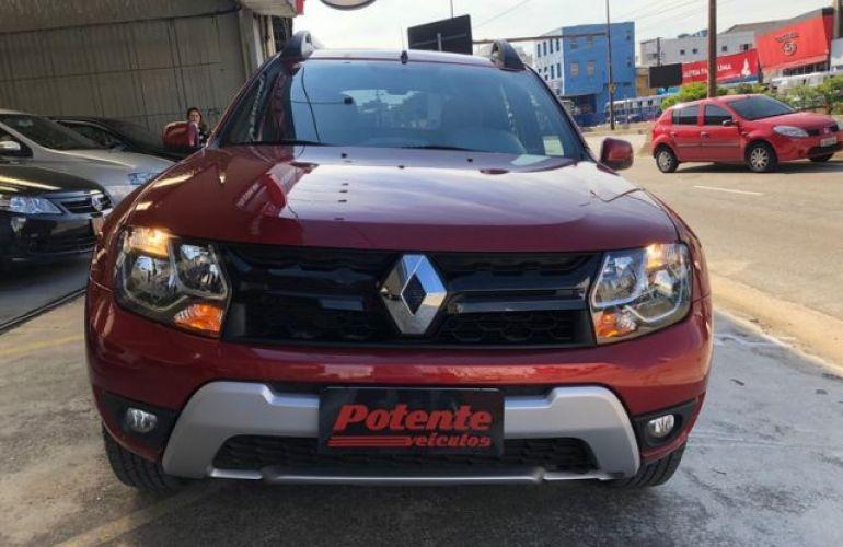 Renault Duster Dynamique 1.6 16V Hi-Flex - Foto #3