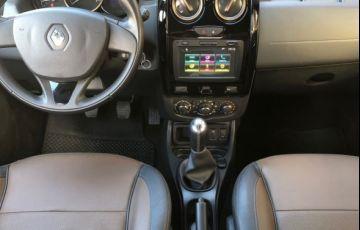 Renault Duster Dynamique 1.6 16V Hi-Flex - Foto #4
