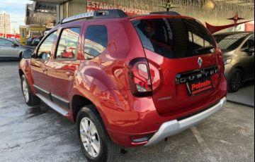 Renault Duster Dynamique 1.6 16V Hi-Flex - Foto #7