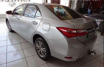 Toyota Corolla XEI 2.0 16V Flex - Foto #4