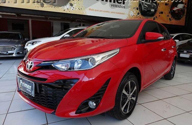 Toyota Yaris HB XLS15 1.5 - Foto #1