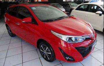 Toyota Yaris HB XLS15 1.5 - Foto #2