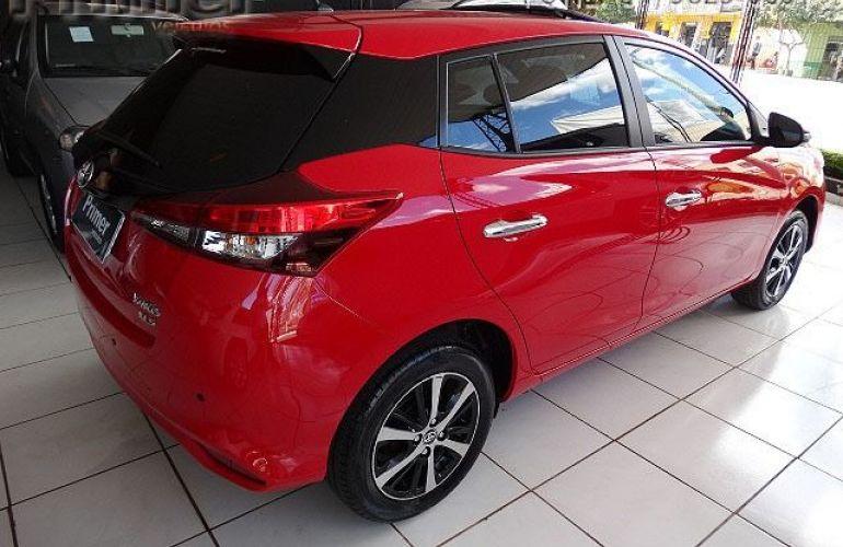 Toyota Yaris HB XLS15 1.5 - Foto #3