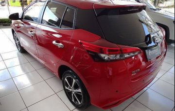Toyota Yaris HB XLS15 1.5 - Foto #4