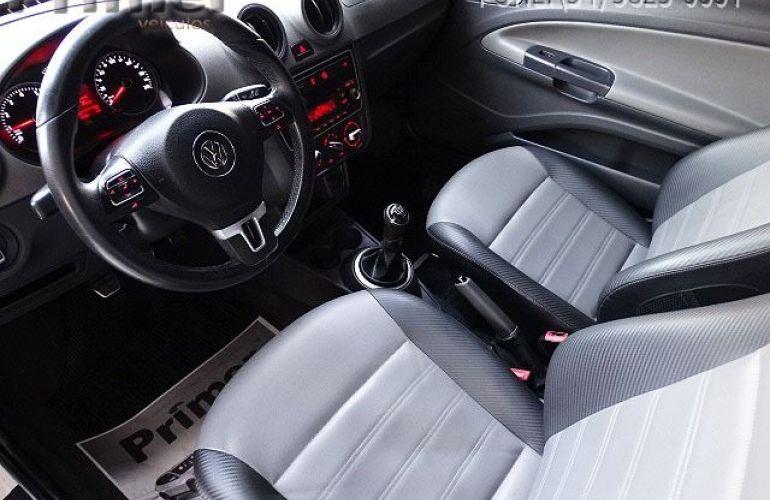 Volkswagen Saveiro Cross CE 1.6 16V Total Flex - Foto #6