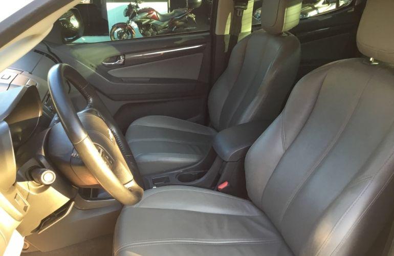 Chevrolet S10 2.8 CTDI 4x2 LTZ (Cabine Dupla) (Aut) - Foto #6