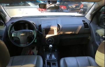 Chevrolet S10 2.8 CTDI 4x2 LTZ (Cabine Dupla) (Aut) - Foto #7