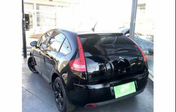 Citroën C4 Exclusive 2.0 (aut) (flex) - Foto #5