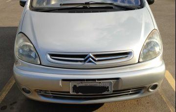 Citroën Xsara Picasso GX 2.0 16V