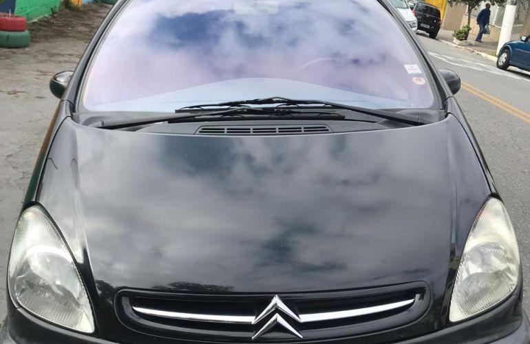 Citroën Xsara Picasso Exclusive 2.0 (aut) - Foto #9