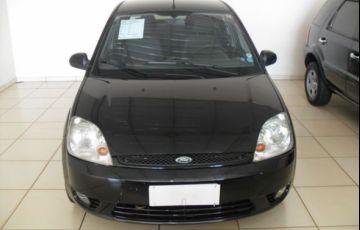 Ford Fiesta Sedan S 1.0