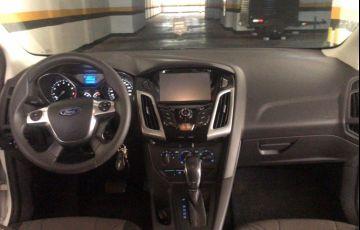 Ford Focus Sedan S 2.0 16V PowerShift (Aut) - Foto #8