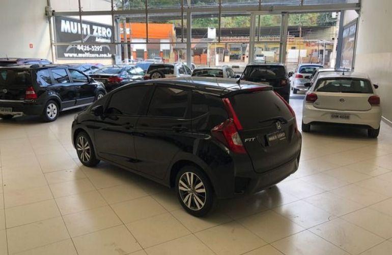 Honda Fit EX 1.5 i-VTEC FlexOne - Foto #2
