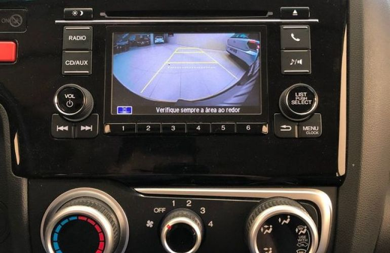 Honda Fit EX 1.5 i-VTEC FlexOne - Foto #4
