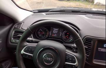 Jeep Compass 2.0 Longitude (Aut) (Flex) - Foto #3