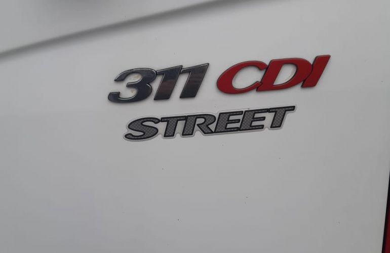 Mercedes-Benz Sprinter 2.1 CDI 311 Street Furgão 7,5m - Foto #2