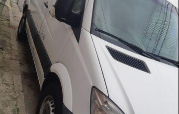 Mercedes-Benz Sprinter 2.1 CDI 311 Street Furgão 7,5m - Foto #5