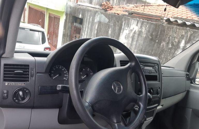 Mercedes-Benz Sprinter 2.1 CDI 311 Street Furgão 7,5m - Foto #6