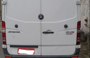 Mercedes-Benz Sprinter 2.1 CDI 311 Street Furgão 7,5m - Foto #9