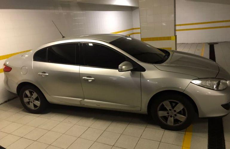 Renault Fluence 2.0 16V Dynamique (Flex) - Foto #1