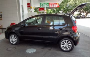 Volkswagen Fox 1.6 VHT Highline (Flex) - Foto #2
