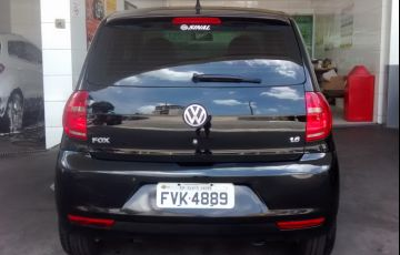 Volkswagen Fox 1.6 VHT Highline (Flex) - Foto #5