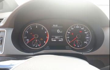 Volkswagen Fox 1.6 MSI Xtreme (Flex) - Foto #1