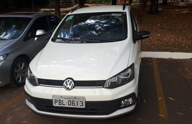 Volkswagen Fox 1.6 MSI Xtreme (Flex) - Foto #3