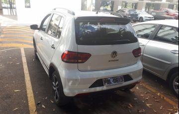 Volkswagen Fox 1.6 MSI Xtreme (Flex) - Foto #7