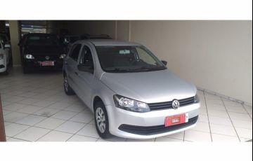 Volkswagen Gol Special 1.0 MI