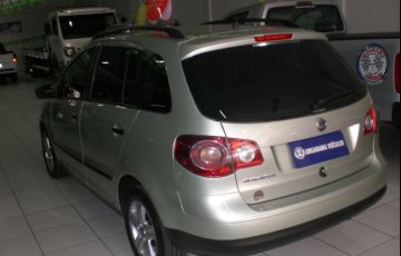 Volkswagen SpaceFox Route 1.6 8V (Flex) - Foto #4