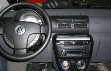Volkswagen SpaceFox Route 1.6 8V (Flex) - Foto #7