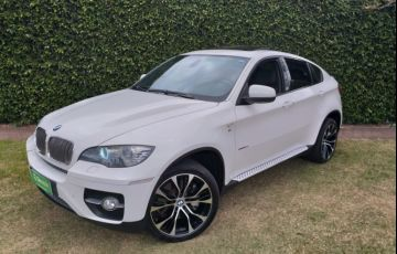 BMW X6 4.4 xDrive50i M Sport