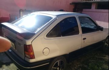 Chevrolet Kadett Hatch Turim 1.8