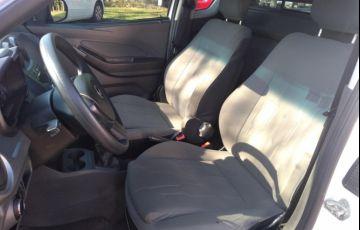 Toyota Etios Sedan XLS 1.5 (Flex) - Foto #8