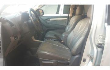 Chevrolet S10 2.8 CTDi 4x4 LT (Cab Dupla) - Foto #7