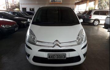 Citroën C4 Picasso 2.0 16V La Luna (Aut)